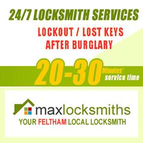 Feltham locksmiths
